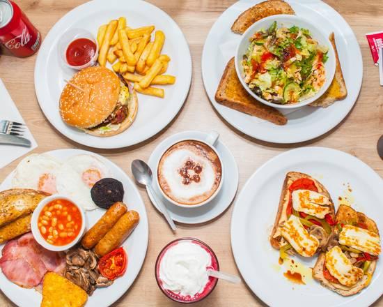 The Best Leeds Restaurants Food Delivery Takeaway
