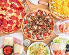 D E F Pizza E Salgados