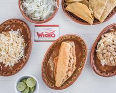 Wicho Tortas Ahogadas y Tacos Dorados