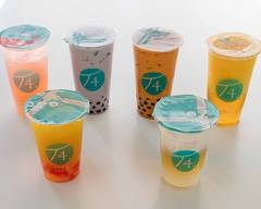 T4 Tea for U - Modesto