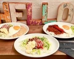 ランチスタンド ティピ lunch stand tipi