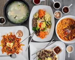 Bap House Korean Kitchen
