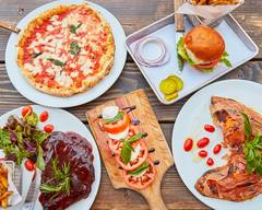 Pantry Pizza Kitchen