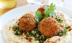 Abraj Mediterranean Restaurant
