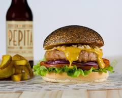 La Pepita Burger Bar Lugo