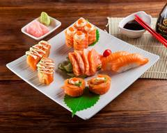 Miso sushi and BBQ restaurant