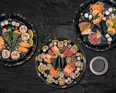 Sushi2Me