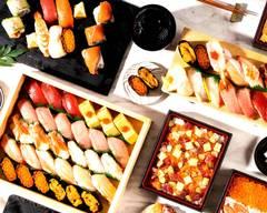 宅配寿司 はなはち 梅ヶ丘店 Hanahachi Umegaoka