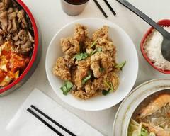 Hanppy Tofu Pot House Richmond 韩川豆腐锅