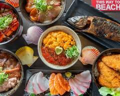 海鮮丼 魚富水産・ぎょっぷ Kaisendon Uotomisuisan Gyopp