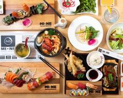 Mi-Ne Sushi (Markham)