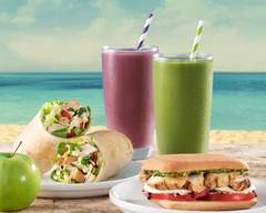 Tropical Smoothie Cafe (7248 Halcyon Park Drive, Unit C)