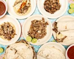 Tacos Árabes Jhonny