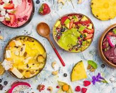 Ice Cream Picolé e Sorvetes