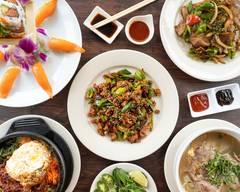 Shines Fresh Asian 乡厨鲜