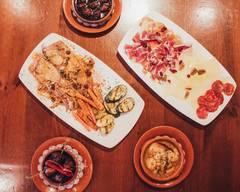 Barbosa Kitchen