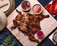 Pollo Boy (Aztecas)
