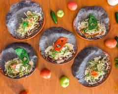 Sushi-Gada Gómez Morín