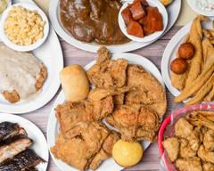 Williams Famous Fried Chicken & Soul Food