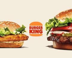 Burger King (Hove)