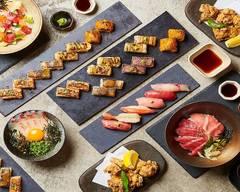 キンカ寿司 渋谷 KINKA Sushi Bar Izakaya Shibuya