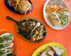 Three Amigos Restaurante
