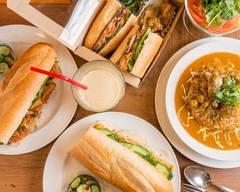 ベトナムサンドイッチ バインミー 中野店