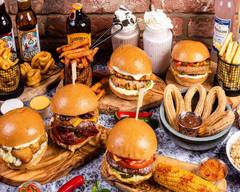 Wicked Burgers (Shoreditch)
