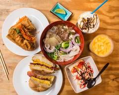 Hem's Hakka Restaurant