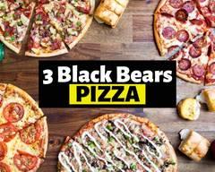 3 Black Bears (Fairfield)
