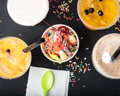 Froglanders Crepe & Yogurt