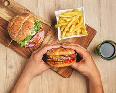 Cuñas Burger