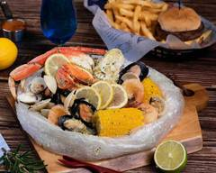 Aloha Krab Cajun Seafood (Utica Ave)