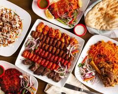 Kebab des deux gares