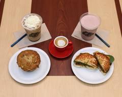 Bon Beans Organic Coffee, Tea, and Juice (Ordermark)