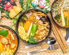 スープカレーごほんゆび Soup Curry Gohonyubi