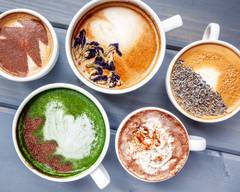Java Hound Coffee