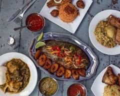 Alino African Restaurant