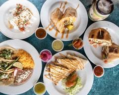 Taqueria El Chaparrito auténtico Mexican Restaurante