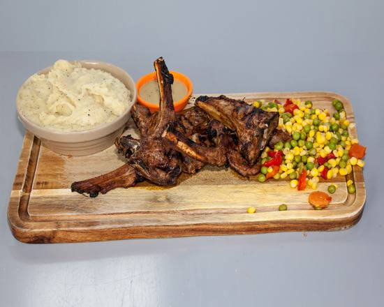 Rio's Gourmet Grill (Bury Old Rd) Delivery | Prestwich