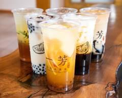 Yifang Taiwan Fruit Tea 一芳台灣水果茶-M Cafe