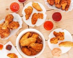 Tasty Fried Chicken - Amstelveen
