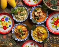Thai Mongkut Curry House - Ruzafa