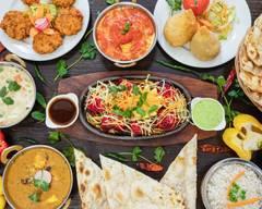 Mata Indyjska Restauracja
