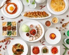 韓国料理 赤坂 おんがね Akasaka Ongane