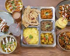 The Indian Streatery Express