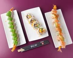 Sushi Show - Poincare