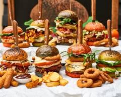Hapos Burger
