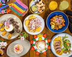 La Peruana Cevicheria - Combos Promocionais