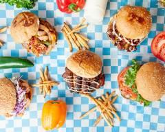 Gringo Burger Pitillal